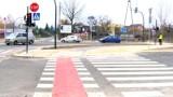 Remont Rojnej: Przebudowano skrzyżowanie z ul. Szczecińską