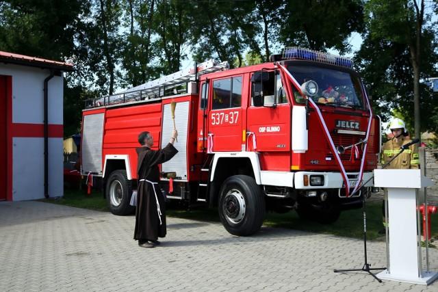 Druhowie mają wóz bojowy za ponad 83 tysiące złotych