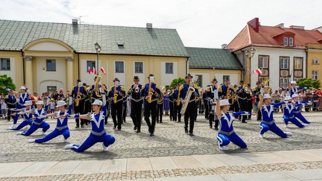 Dzień Flagi Państwowej Rzeczypospolitej Polskiej to młode święto.