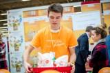 Podziel się jedzeniem z potrzebującymi. Rusza Świąteczna Zbiórka Żywności