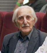 Marian Turski i Leon Weintraub na obchodach rocznicy likwidacji Litzmannstadt Getto