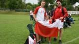 Euro 2020. Mecz Polaków ze Słowacją fani piłki nożnej oglądali w Strefie Kibica na stadionie w Chełmie. Zobacz zdjęcia.