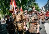 Marsz rtm. Witolda Pileckiego przeszedł przez Gdańsk [zdjęcia]