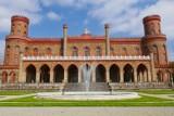 Pomysł na wycieczkę na Dolnym Śląsku: Pałac Marianny Orańskiej w Kamieńcu Ząbkowickim. Prawdziwa perełka! Cennik, zwiedzanie [ZDJĘCIA]