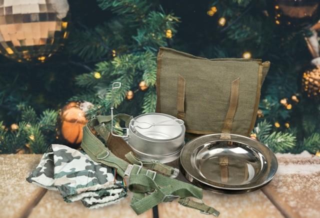 W ofercie pojawiło się kilka świątecznych zestawów