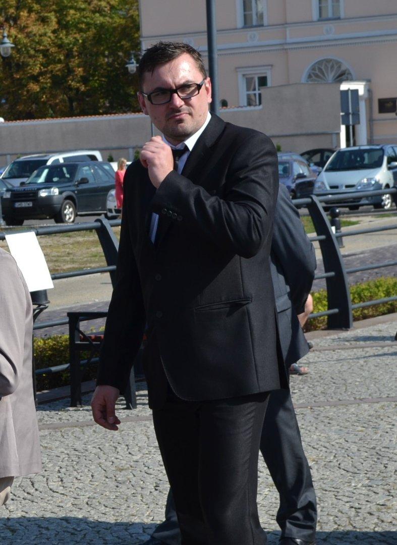 Arkadiusz Skorek Nowym Wójtem Miłoradza W Drugiej Turze Wyborów