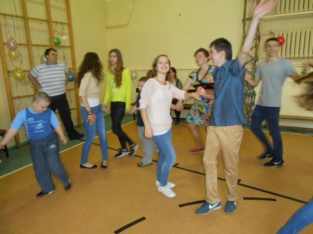 I Liceum w Koninie dla dzieci z SOSW
