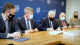 Będzie termomodernizacja budynków Zespołu Szkół Zawodowych w Pińczowie