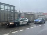 Policja Gniezno. Interwencja wobec kierowcy charakterystycznego pojazdu