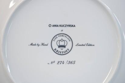 Porcelana Krzysztof Z Nowymi Dekoracjami Naszemiastopl