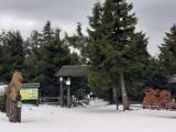Na Wielkiej Sowie śnieg. Zobaczcie zdjęcia z sobotniej wyprawy!