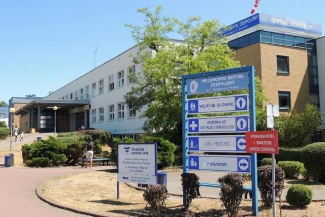 W szpitalu dziecięcym brakuje lekarzy kolejnych specjalności. Odeszli chirurdzy a teraz ortopedzi.