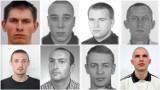 Poszukiwani z Rypina i okolic. Tak wyglądają osoby ścigane przez policję. Zobacz zdjęcia [18.10.21]