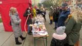 W Policach odbył się Świąteczny Kiermasz Charytatywny dla małej Ingi