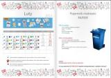 Segregacja śmieci w Chorzowie: powstał specjalny kalendarz