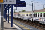 Będzie więcej połączeń klejowych na linii Poznań Główny - Kościan