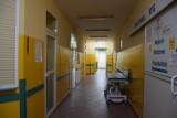 Kiedy szpital w Zduńskiej Woli zacznie znów przyjmować pacjentów?