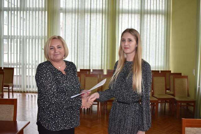 Umowa została podpisana z przedstawicielami firmy firmy PRO-ECO Sp. z o.o.