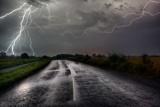Powiat górowski. Czeka nas gwałtowna zmiana pogody. W drugiej połowie dnia należy spodziewać się burz