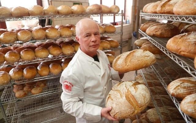 Zobacz najbardziej polecane przez klientów piekarnie w Kielcach.  Zobacz je na kolejnych slajdach >>>