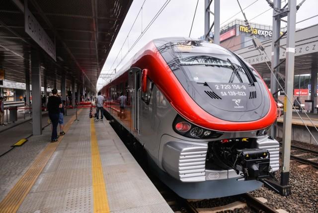 Więcej pociągów w godzinach szczytu - to dobra wiadomość dla podróżnych z Pomorza dojeżdżających do pracy do Trójmiasta