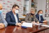 Szpital w Ostrowie otrzymał 130 tysięcy złotych na specjalistyczny sprzęt