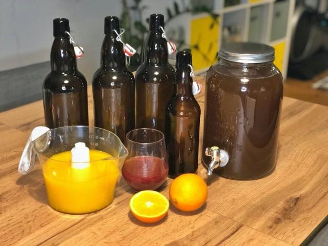 Światowy Dzień Kombuchy, czyli napoju herbacianego opartego o fermentację