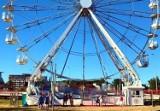 Młyńskie koło pojawi się w Bielsku-Białej. Turystyczna atrakcja stanie na placu Wojska Polskiego