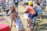 Wielki Festyn Rodzinny w Gdyni. ZOBACZ, jak bawią się najmłodsi! [zdjęcia, wideo]