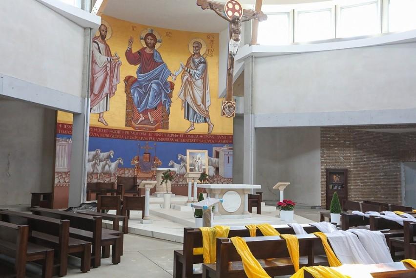 Szczecińskie uroczystości z okazji jubileuszu 100-lecia urodzin papieża Jana Pawła II
