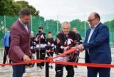 Rewitalizacja terenu przy Wileńskiej w Oleśnicy dobiegła końca. Za nami oficjalne otwarcie! (WIDEO, ZDJĘCIA)