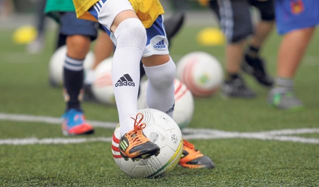 Już wkrótce dzieci wykazujące się największym talentem w piłkarskich rozgrywkach będą miały szansę trenować u profesjonalistów, którzy przygotują ich do gry na boiskach całej Polski