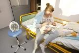 Wrocław: W szpitalu Korczaka pacjenci marzną, choć ogrzewanie działa