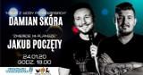 Stand-up Wałbrzych: Damian Skóra oraz Jakub Poczęty