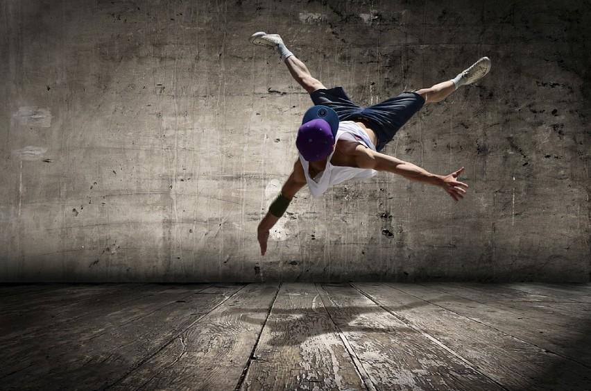 Catch The Flava to obozy taneczne, które odbywają się od...