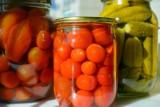 Lato w słoiku, czyli pomidory w galarecie - przepis