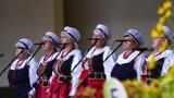 Zobaczcie, jak było na X Kujawskim Festiwalu Pieśni Ludowej oraz Jarmarku Kujawskim w Inowrocławiu