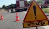 Krajowice. Cztery osoby ranne w nocnym wypadku, poszukiwani świadkowie [ZDJĘCIA]