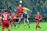 Miedź Legnica - GKS Tychy 0:0