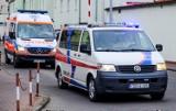 Brakuje miejsc i respiratorów w Toruniu. Rusza szpital tymczasowy w Ciechocinku
