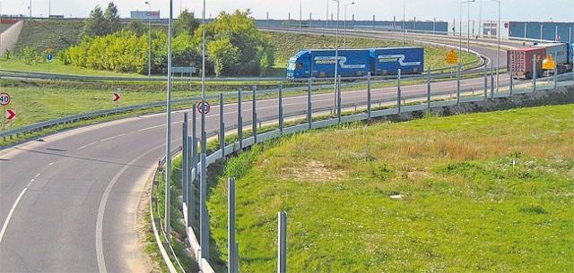 Najbogatszym miastem w trzech powiatach graniczących z Łodzią jest Stryków.