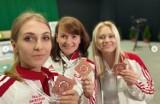 Zielonogórzanka Natalia Kochańska zdobyła Puchar Świata w strzelectwie! Polki w decydującej rozgrywce były lepsze od reprezentantek Indii