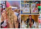 Nowy Sącz/Powiat Nowosądecki. Bożonarodzeniowe jarmarki to atrakcja regionu. Zobacz jak bawili się sądeczanie [ZDJECIA]