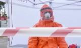 Jest nowy rekord zakażeń w kraju – aż 1136 przypadków! Zmarł 43-letni Lubuszanin
