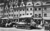Tak wyglądała Legnica kilkadziesiąt lat temu, zobaczcie jak się zmieniła [ZDJĘCIA]