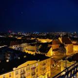 Miasto zaprasza na nocne zwiedzanie. Zobacz Kalisz nocą z wieży ratusza