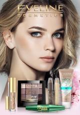 Konkurs kosmetyków Eveline