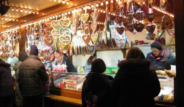 Już w niedzielę klimat świąt poczujemy na Rynku Jeżyckim (zdj. ilustracyjne)