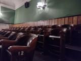Kino Nysa w Zielonej Górze skończyło 100 lat! Z tej okazji można było wejść do środka i obejrzeć stary film