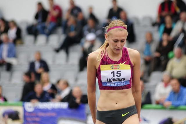 Kamila Lićwinko startowała w Opolskim Festiwalu Skoków już kilka razy. Najlepiej jej poszło w 2013 roku, kiedy wynikiem 1,99 m pobiła wieloletni rekord Polski. Teraz w Opolu definitywnie zakończy swoją karierę.